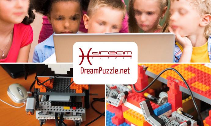 Laboratori per la scuola Dreampuzzle