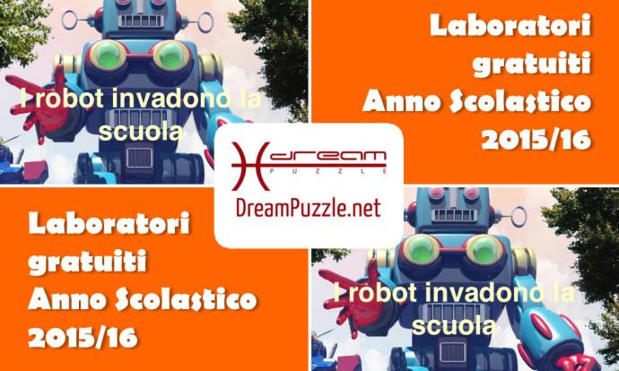 Laboratori gratuiti a Brescia Anno scolastico 2015 2016