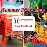 summer robocamp 2016
