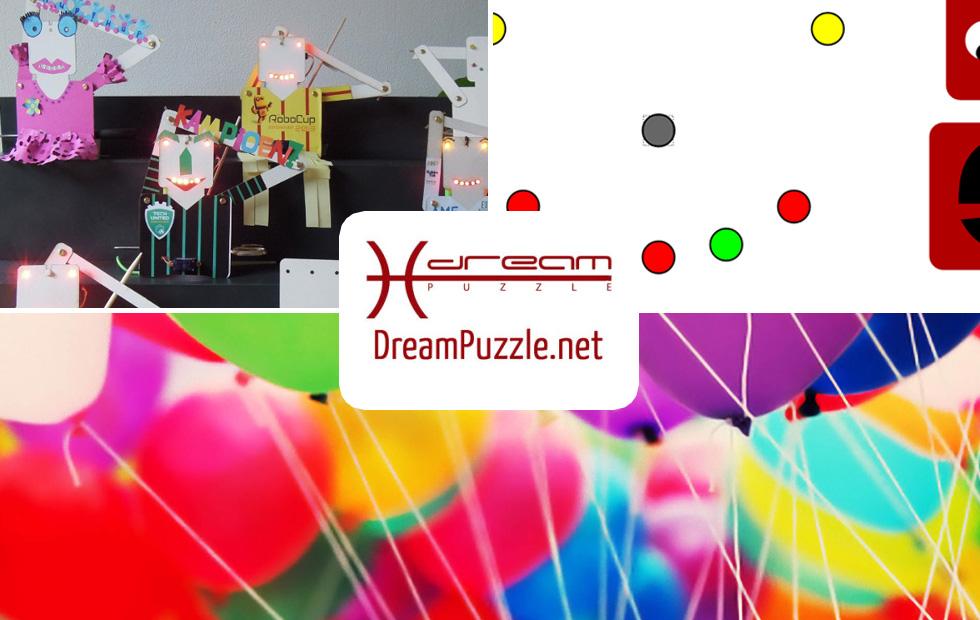 Festa Dreampuzzle Fenbot