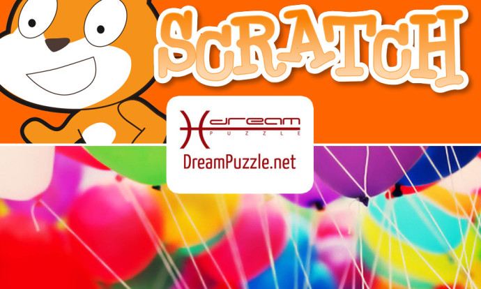 Festa Dreampuzzle Scratch Imagine Program Share