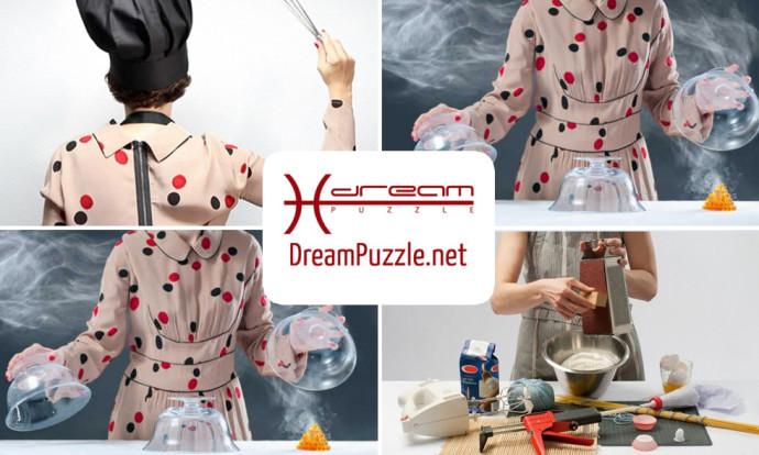 Laurance Humier cucina molecolare a Brescia