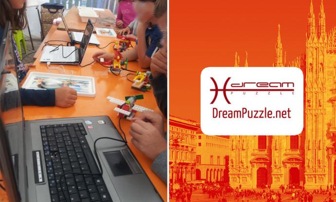 Corsi a Milano Associazione Dreampuzzle