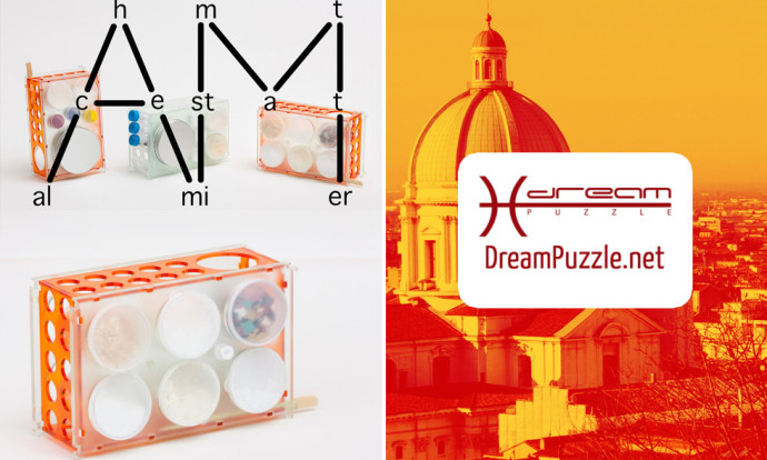 Corsi a Brescia Associazione Dreampuzzle Alchemist Matter