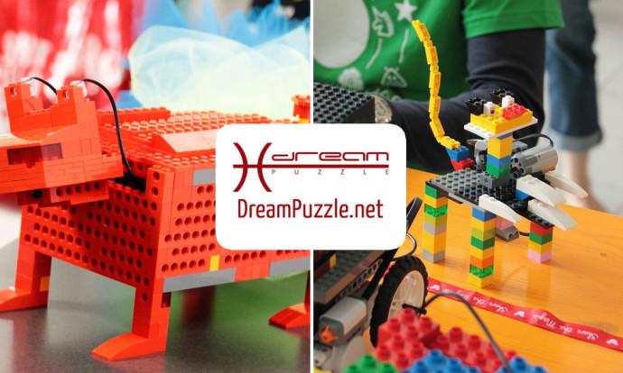 Corsi a Milano e Brescia Associazione Dreampuzzle